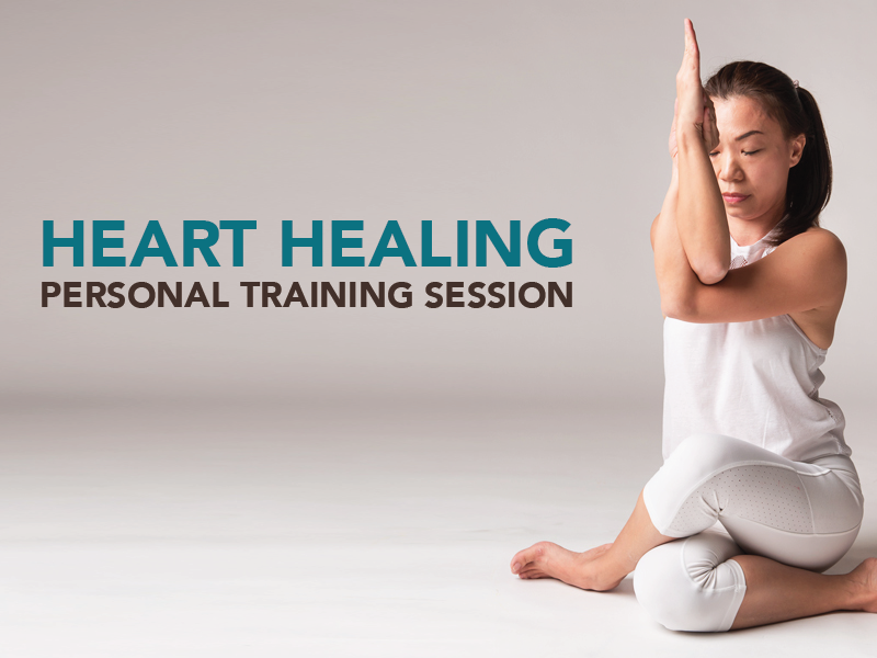 All You Need to Know About Heart Healing