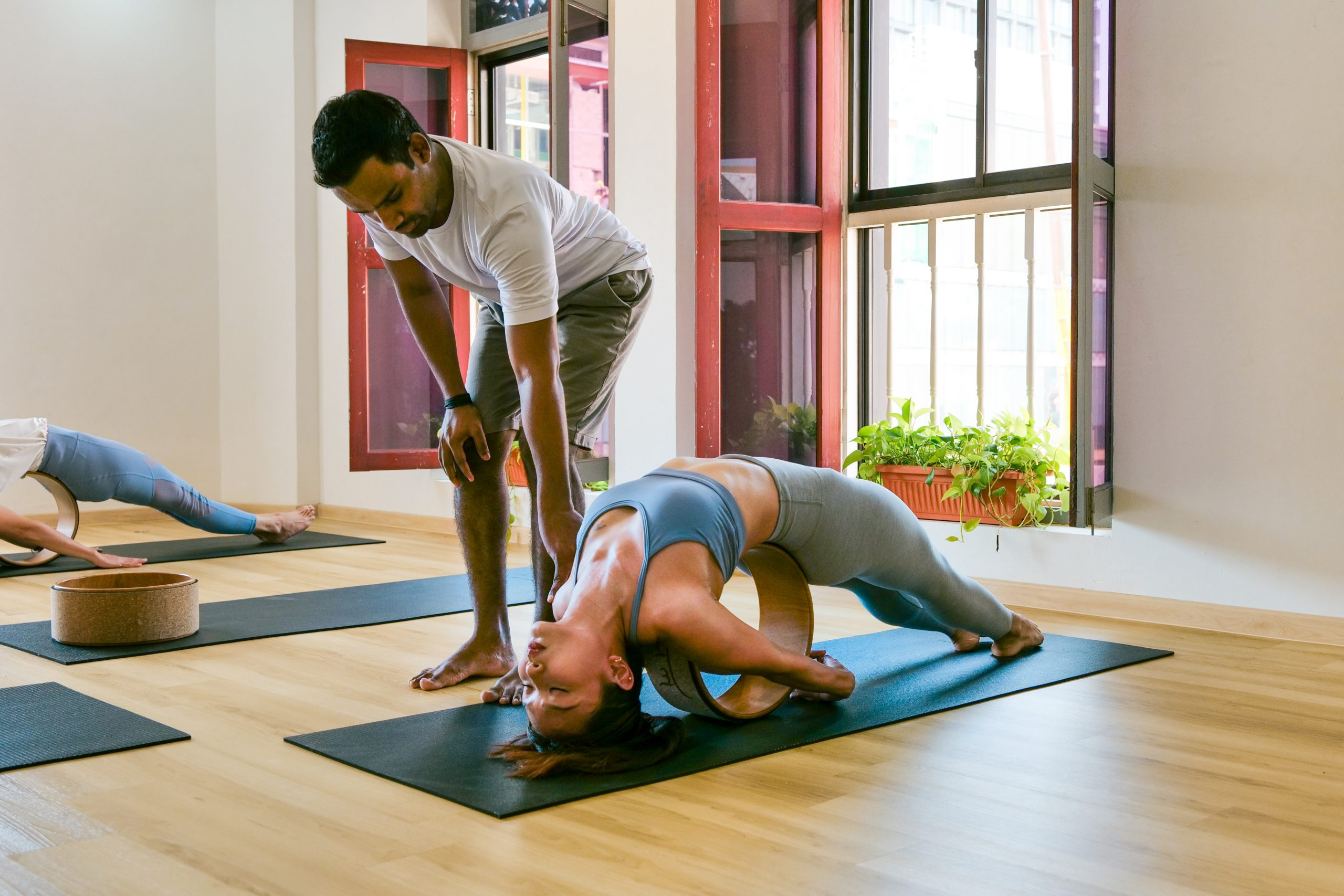How does Personal Training Sessions work?