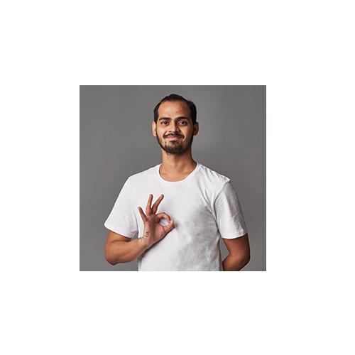 Instructor Abhijeet