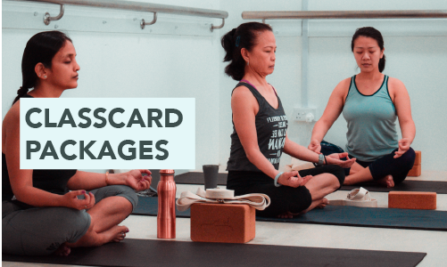 Classcard Packages