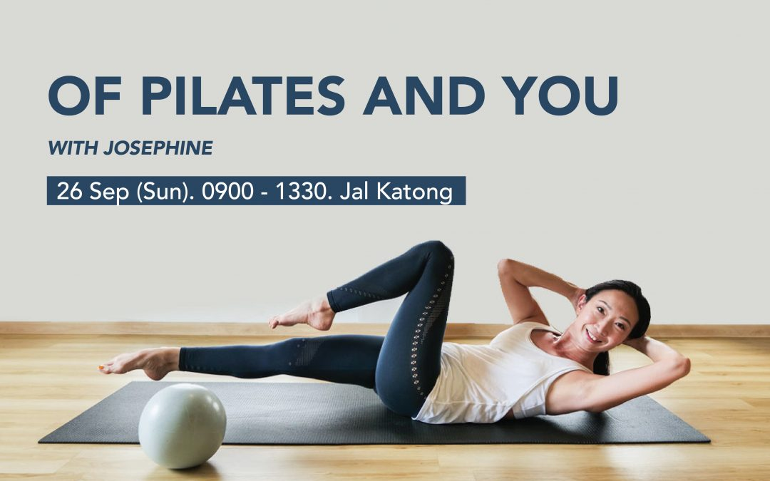 Of Pilates and You